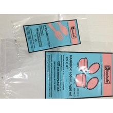 Plastik Kemasan Sendok Garpu Bahan PP