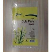 Plastic Packaging Sugar