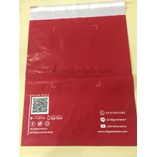 Poly Mailer Plastic