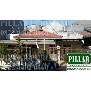 Rumah di Mulyosari Utara Mulyorejo Surabaya By PT  Pillar Property Surabaya
