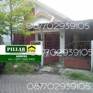 Pillar Kutisari Rumah Babatan Pilang By PT  Pillar Property Surabaya