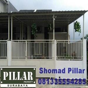 Rumah Murah Medokan Ayu  By PT  Pillar Property Surabaya