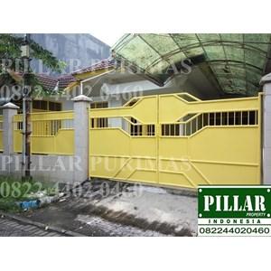 Rumah Sewa di Rungkut Mapan Tengah Surabaya By PT  Pillar Property Surabaya