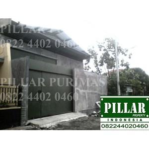 Gudang Medokan Sawah Timur Surabaya By PT  Pillar Property Surabaya