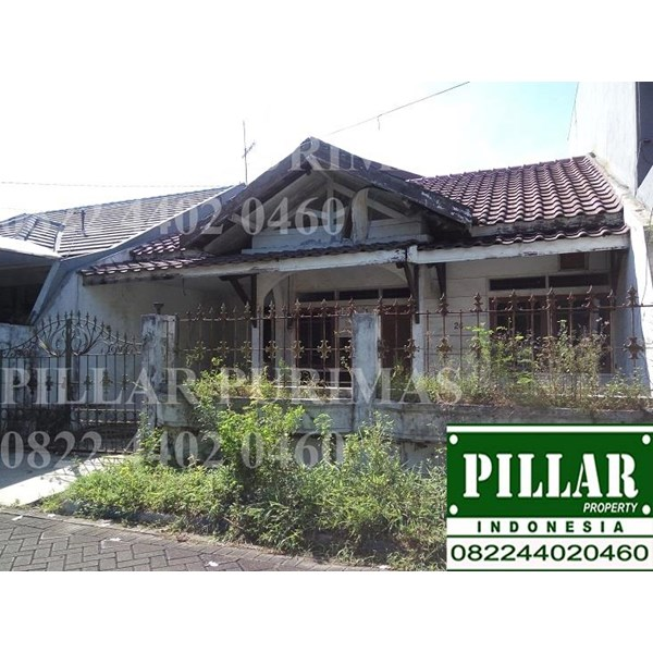 Jasa Rumah Murah Di Rungkut Mapan Tengah Surabaya Oleh Pt Pillar