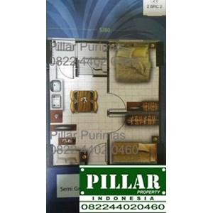 Apartemen Educity Harvard Mulyorejo Surabaya By PT  Pillar Property Surabaya