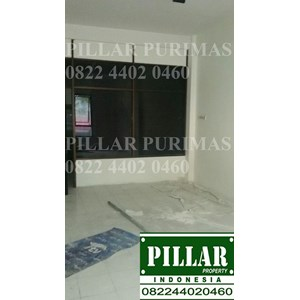 Ruko Sewa di DIponegoro Darmo Wonokromo SUrabaya By PT  Pillar Property Surabaya