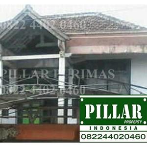 Rumah di Bakalan Wringinpitu Balongbendo Sidoarjo By PT  Pillar Property Surabaya