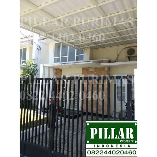 Jasa Rumah Murah Di Green Lake Wonorejo Surabaya Oleh Pt Pillar