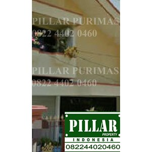 Rumah di Margorejo Indah Wonocolo Surabaya By PT  Pillar Property Surabaya