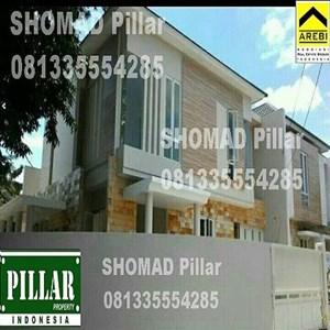 Rumah Gayungsari Pagesangan Baru By PT  Pillar Property Surabaya