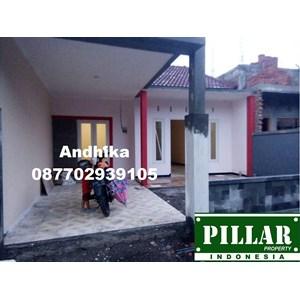 Rumah Ngempal Asri By PT  Pillar Property Surabaya