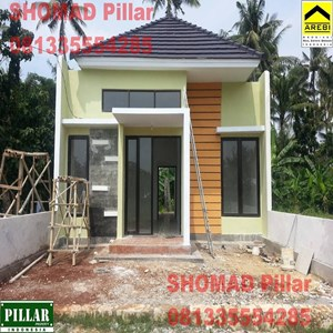 Rumah Baru Murah Tuban By PT  Pillar Property Surabaya