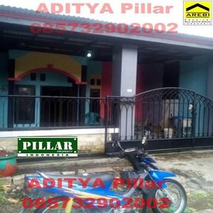 BUU Rumah Perumtas Wonoayu Sidoarjo By PT  Pillar Property Surabaya