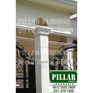Rumah Baru di Mojo Kidul Gubeng Surabaya By PT  Pillar Property Surabaya