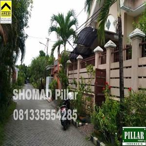 Rumah Ketintang Baru Surabaya By PT  Pillar Property Surabaya