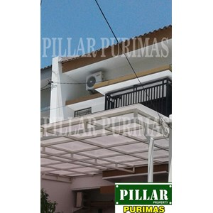 Rumah di Kalijudan Mulyorejo Surabaya By PT  Pillar Property Surabaya