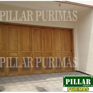 Rumah di Lebak Rejo Tambaksari Surabaya By PT  Pillar Property Surabaya