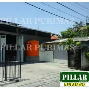 Gudang Di Setro Tambaksari surabaya By PT  Pillar Property Surabaya