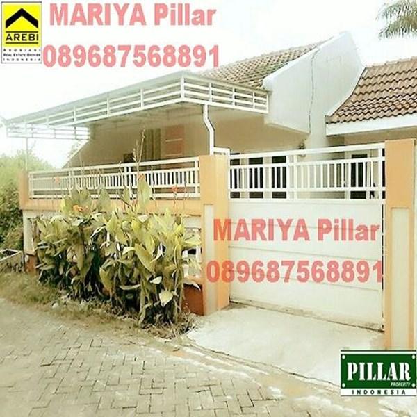 Jasa Rumah Murah Pondok Benowo Indah Surabaya Oleh Pt Pillar