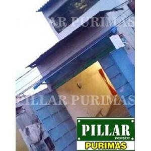 Ruko di Raya Tanah Kali Kedinding Kenjeran Surabaya By PT  Pillar Property Surabaya