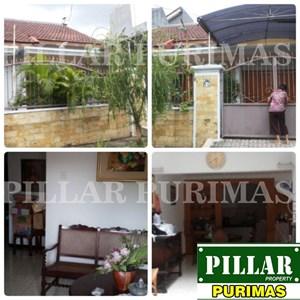 Rumah di Jemursari Timur Wonocolo Surabaya By PT  Pillar Property Surabaya