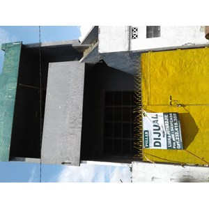 Tanah kavling beserta gudang satu area By PT  Pillar Property Surabaya