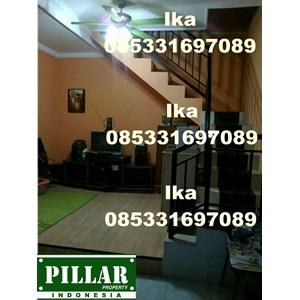 Rumah Delta Cathleya By PT  Pillar Property Surabaya