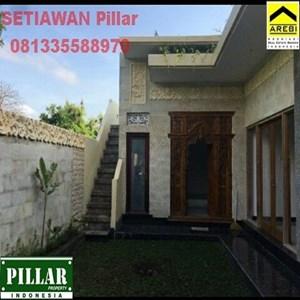 Villa di Kampial Badung Bali By PT  Pillar Property Surabaya