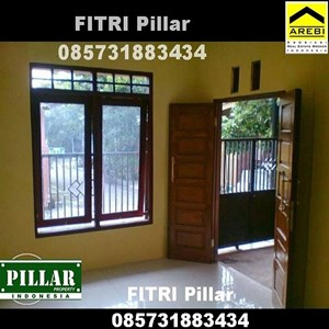 Rumah di Perum Palem Pertiwi By PT  Pillar Property Surabaya