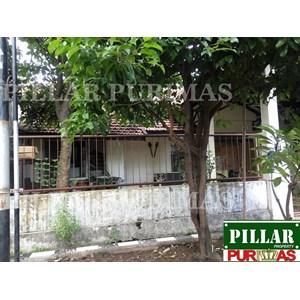 Rumah di Rungkut Asri Barat  Rungkut Surabaya By PT  Pillar Property Surabaya