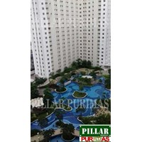 Apartemen di Educity Tower A Surabaya By Pillar Property Surabaya