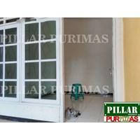 Rumah di Simpang Darmo Lontar Sambikerep Surabaya By Pillar Property Surabaya