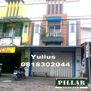 Ruko Sidguragura By PT  Pillar Property Surabaya