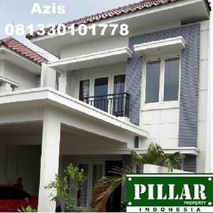 Ketintang Perum Central Park By PT  Pillar Property Surabaya