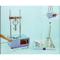 Electric Laboratory Cbr Test Set  1