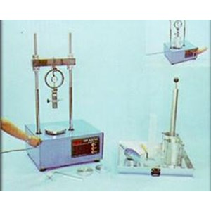 Electric Laboratory Cbr Test Set