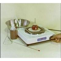 Specific Gravity (Heating Method) 1
