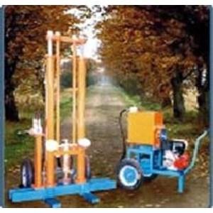 Sondir Hydraulic 10 Ton