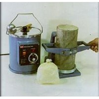 Vertical Cylinder Capping Set 1
