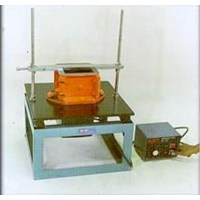 Jual Vibrating Table