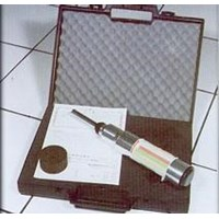 Concrete Test Hammer Atau Hammer Test 1