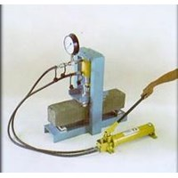 Hydraulic Concrete Beam Testing Machine 1