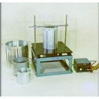 Bulk Density Test Set 1