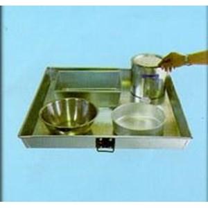 Square Pan & Rectangular Pan & Round Pan & Mixing Bowl & Sample Can & Thin Box