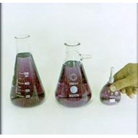 Enlenmeyer Flask & Vacuum Flask & Density Bottle  1