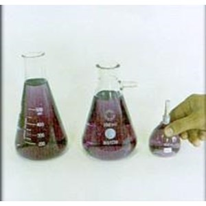 Enlenmeyer Flask & Vacuum Flask & Density Bottle