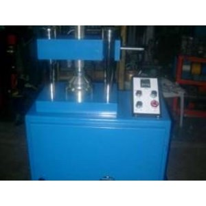 Pelet Sampling Machine