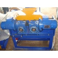 Double Roll Crusher 1