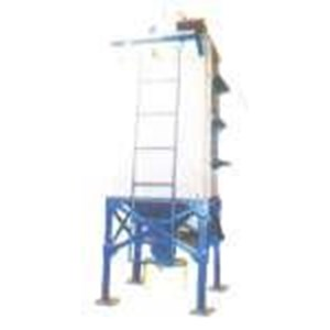 Automatic Dust Collector